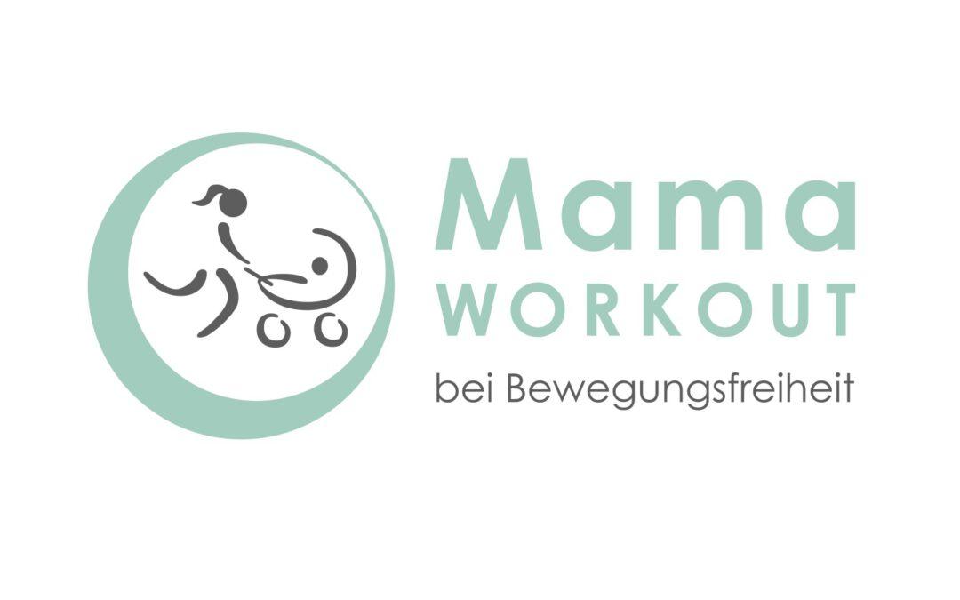 Neue MamaWORKOUT-Kurse ab 24.03.21