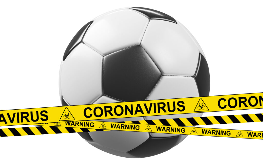 Fußball & Corona