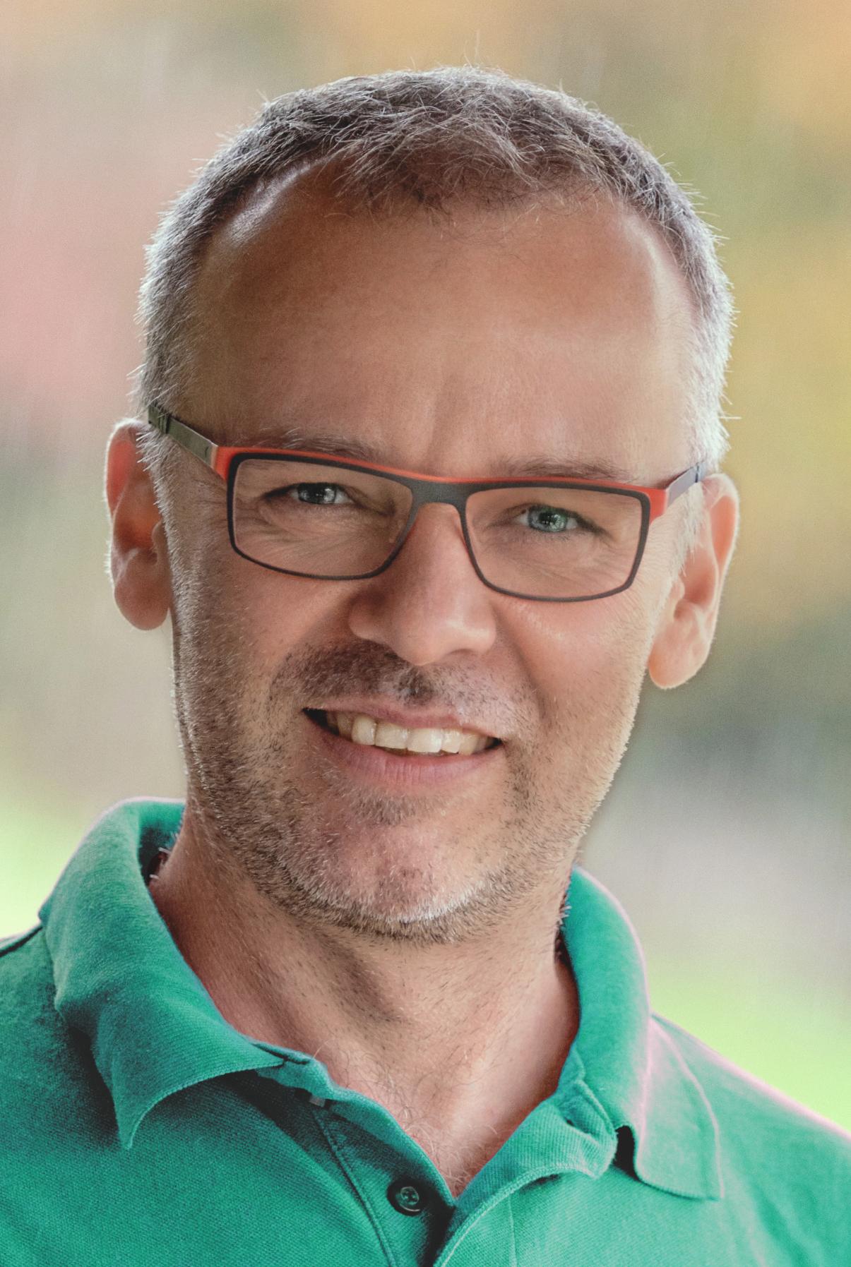 Jürgen Greis