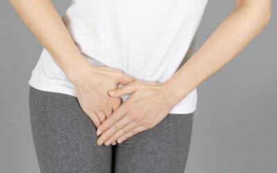 Beckenboden nach der Schwangerschaft