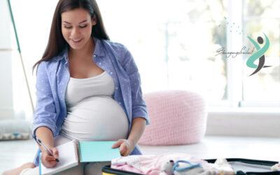 Checkliste für Deine Schwangerschaft